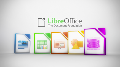 LibreOffice 4.3.1 Is Available For Download!!