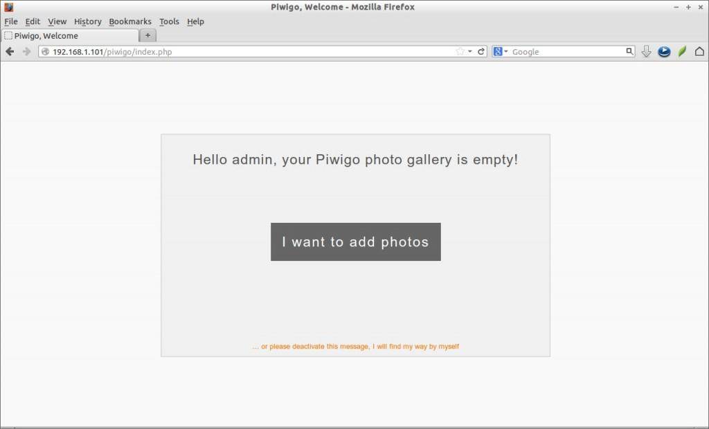 Piwigo, Welcome - Mozilla Firefox_004