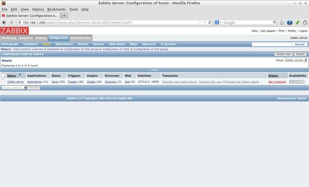 Zabbix Server: Configuration of hosts - Mozilla Firefox_016