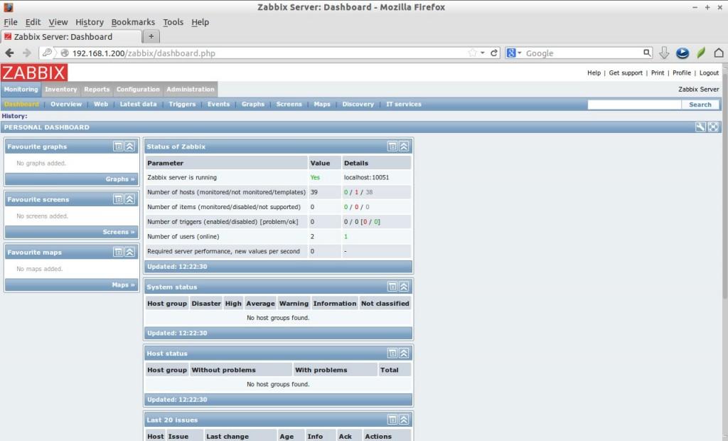 Zabbix Server: Dashboard - Mozilla Firefox_015