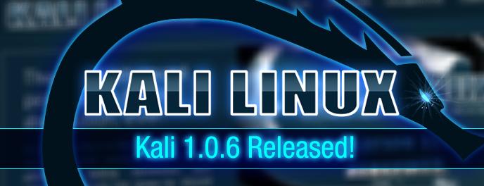 kali-1.0.6-released