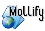 Managing And Publishing Files Hosted In A Webserver With Mollify