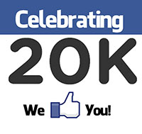 Unixmen Is Celebrating 20,000 Facebook Likes