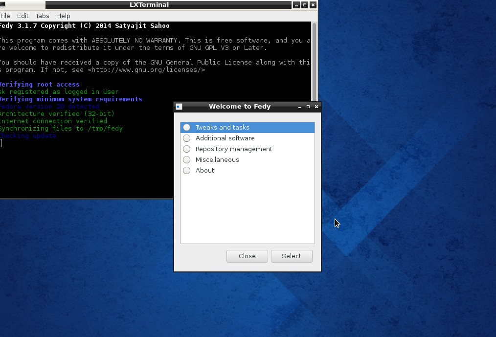Fedora 20 [Running] - Oracle VM VirtualBox_005