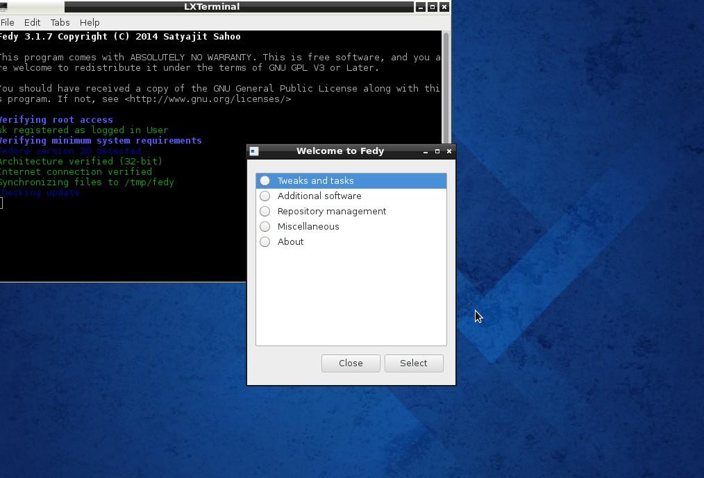 Fedora 20 [Running] - Oracle VM VirtualBox_005