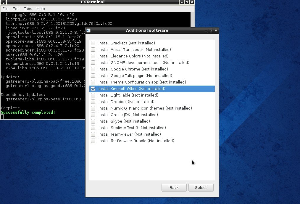 Fedora 20 [Running] - Oracle VM VirtualBox_009