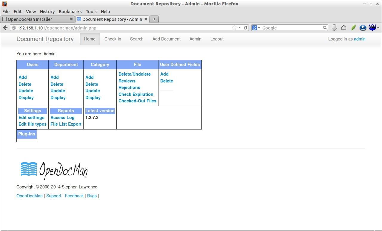 Document Repository - Admin - Mozilla Firefox_010