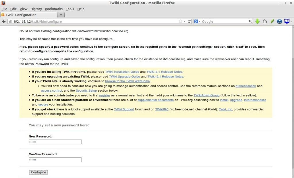 TWiki Configuration - Mozilla Firefox_001