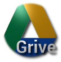 Grive: An Unofficial, Open Source Linux Client For Google Drive