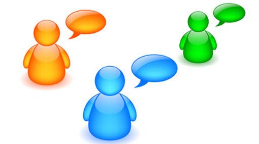 Chat Online Net