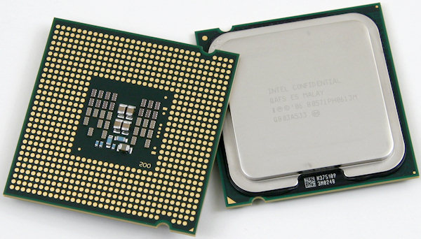 how to find your processor number