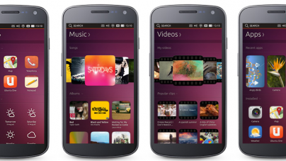 Canonical Releases A New Ubuntu Touch Version