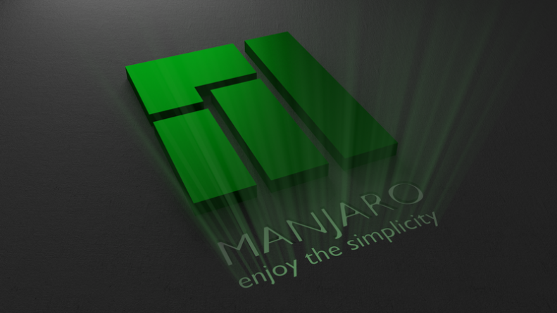 Manjaro 0.8.10 Has Been Released