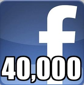 40000 pageviews thank you - photo #44