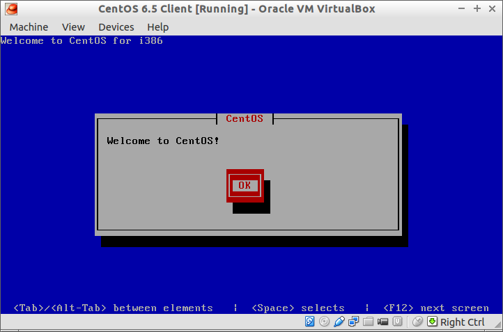CentOS 6.5 Client [Running] - Oracle VM VirtualBox_013