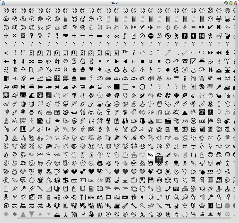 Emoji_Symbola