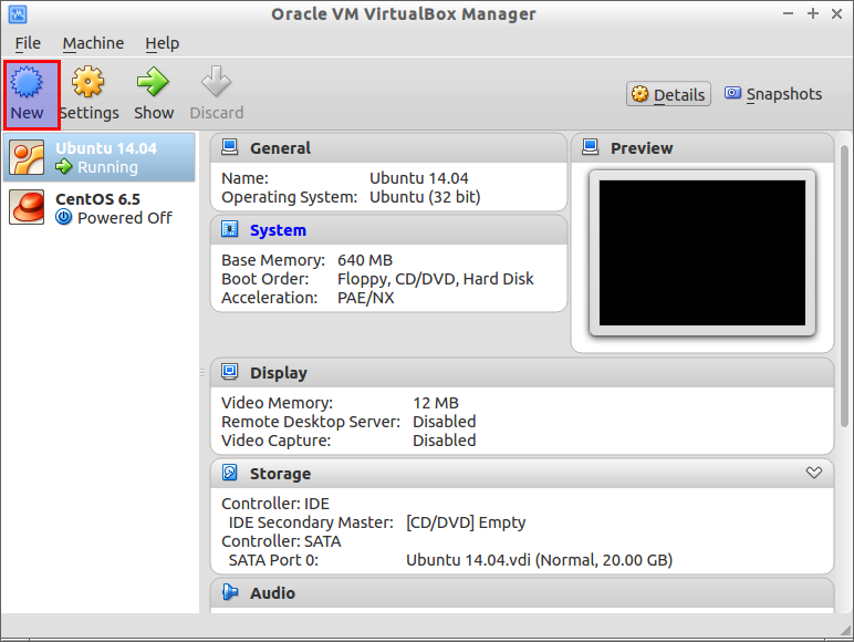 Oracle VM VirtualBox Manager_001