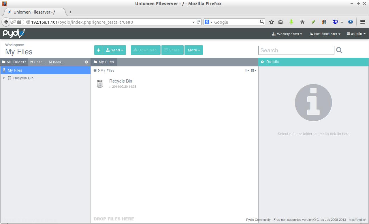 Unixmen Fileserver - - - Mozilla Firefox_010