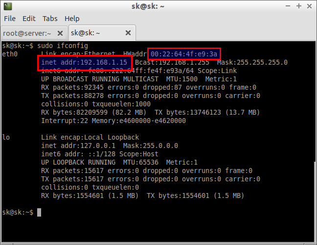 configuring dhcp server in ubuntu Update – i have rebuilt this cluster to use ubuntu 1604 you can find updated instruction for ubuntu 1604 here as was discussed in the network design post, we.