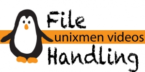 How to add, delete, move, rename, copy files and folders in Linux (video)