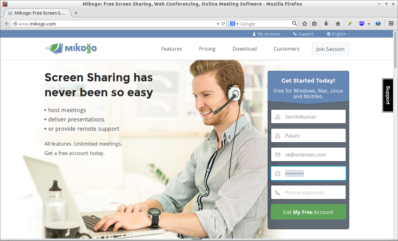 Mikogo: Free Screen Sharing, Web Conferencing, Online Meeting Software - Mozilla Firefox_002