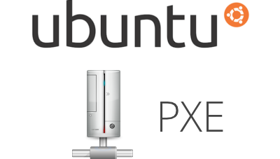 Install And Configure PXE Server On Ubuntu 15.04