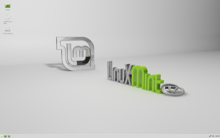 "Linux Mint 17 ""Qiana"" Xfce Final Version Released!"