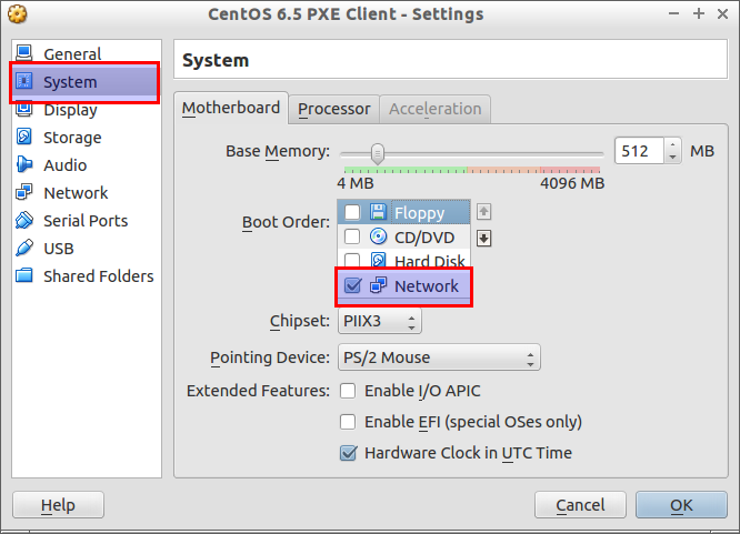 CentOS 6.5 PXE Client - Settings_008