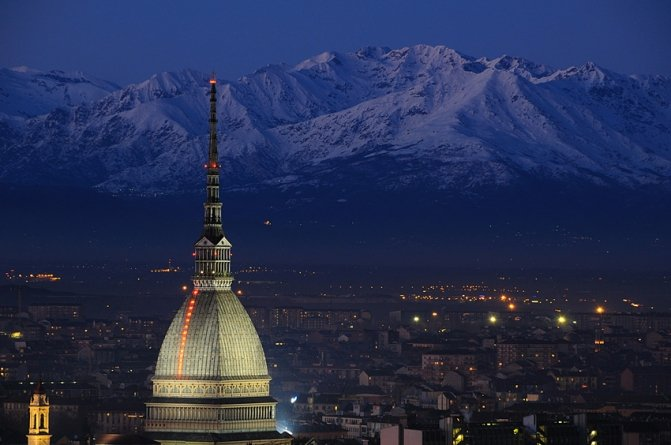 Turin To Be The First Italian Open Source City