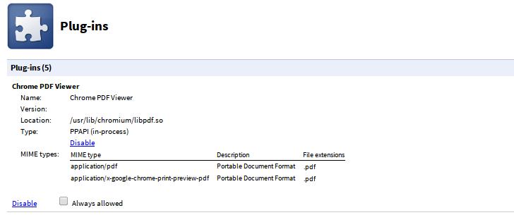 chrome-pdf-viewer