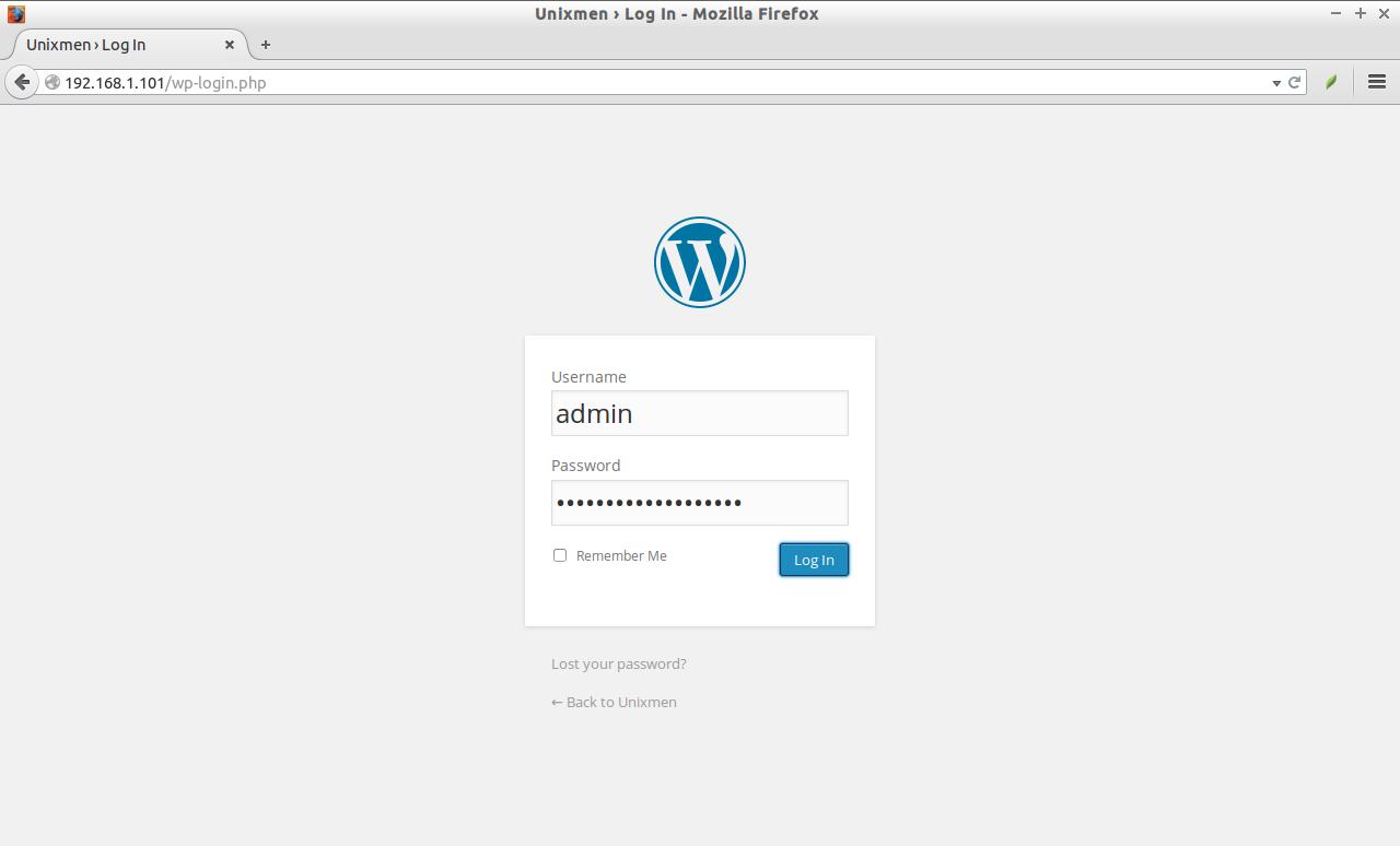 Unixmen › Log In - Mozilla Firefox_003