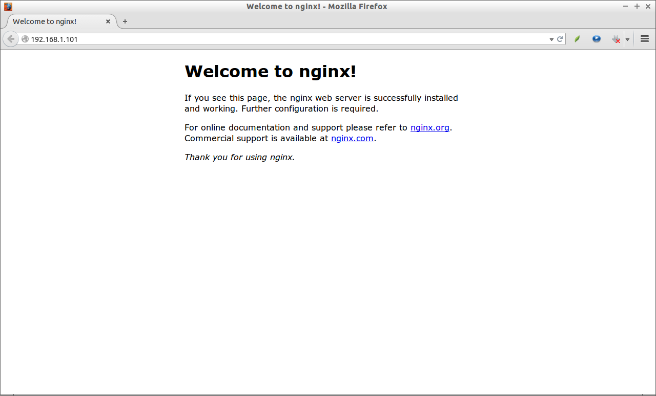 Welcome to nginx! - Mozilla Firefox_002