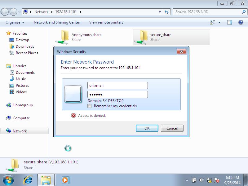 Windows 7, 1 nic, bridge, internet [Running] - Oracle VM VirtualBox_005