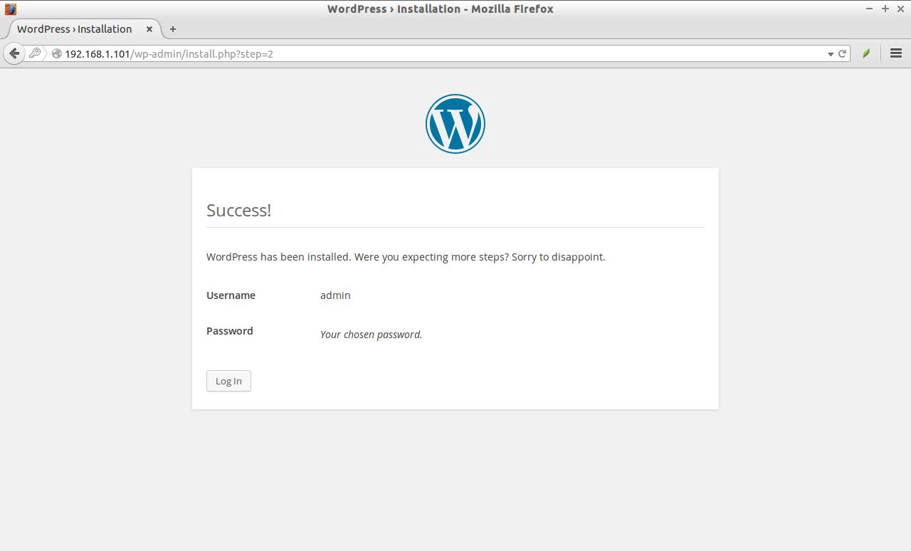 WordPress › Installation - Mozilla Firefox_002