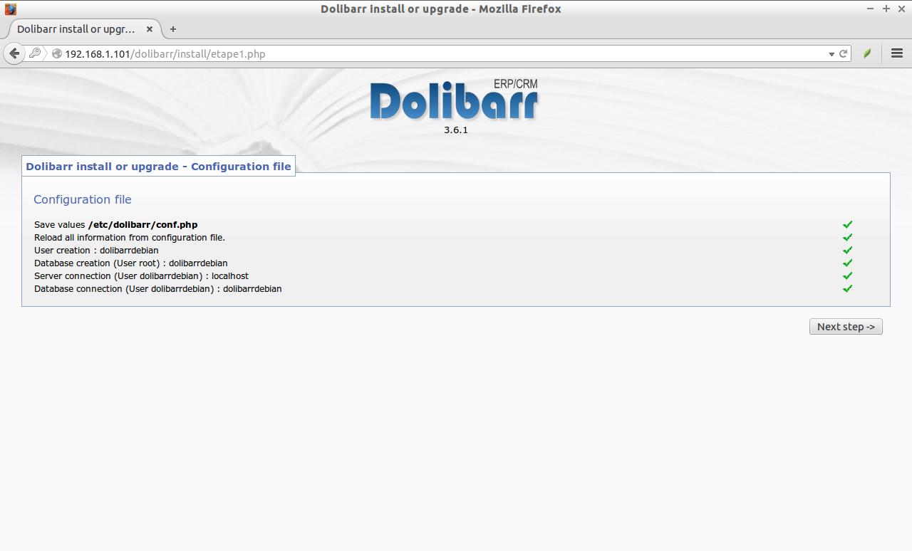 Dolibarr install or upgrade - Mozilla Firefox_006