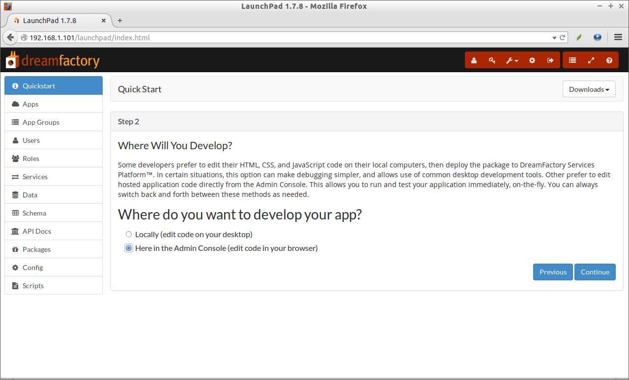 LaunchPad 1.7.8 - Mozilla Firefox_005