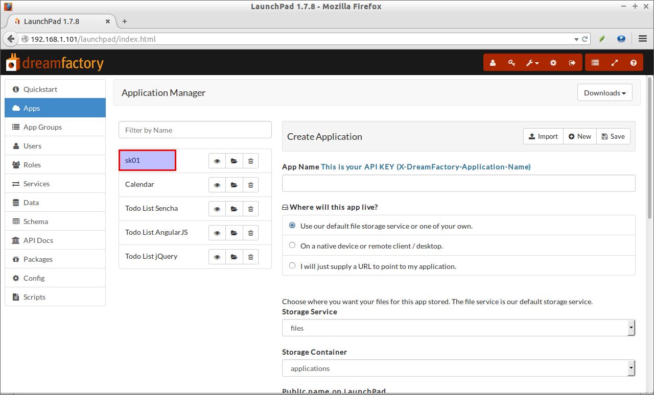 LaunchPad 1.7.8 - Mozilla Firefox_007