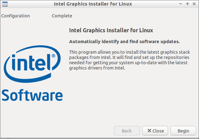 Intel Graphics Installer for Linux_005