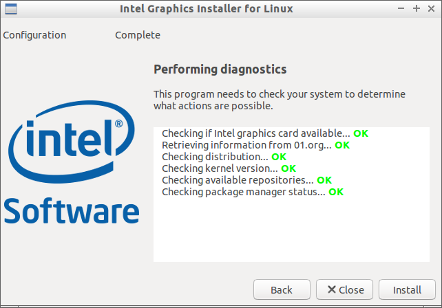Intel Graphics Installer for Linux_006