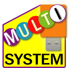 How To Create A Multiboot USB From Ubuntu Using MultiSystem