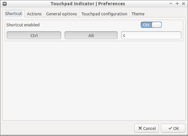 Touchpad Indicator | Preferences_004