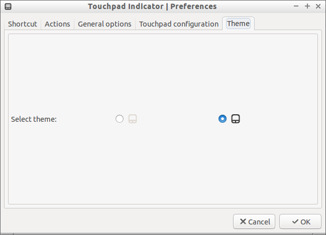 Touchpad Indicator | Preferences_006
