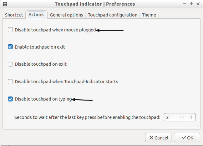 Touchpad Indicator | Preferences_009