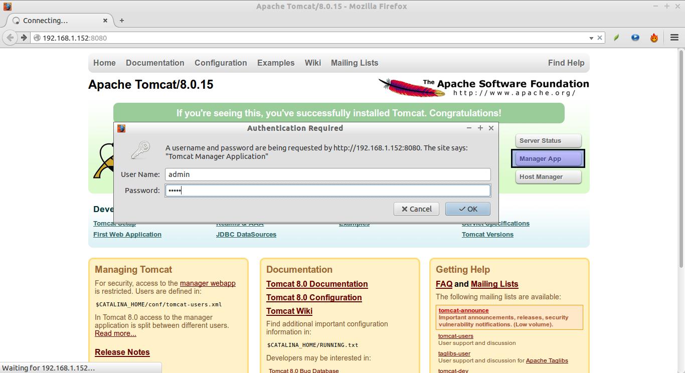 Apache Tomcat-8.0.15 - Mozilla Firefox_002
