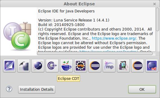 CDT_Eclipse