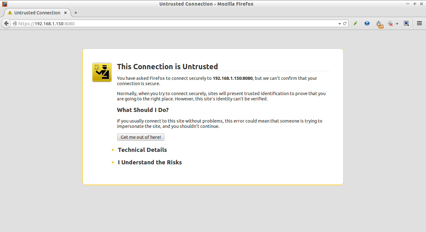 Untrusted Connection - Mozilla Firefox_006