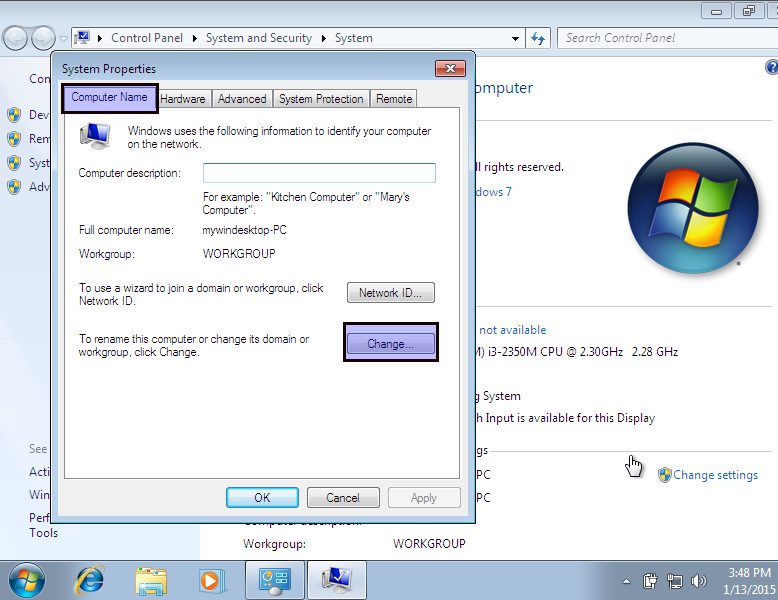 Windows 7 [Running] - Oracle VM VirtualBox_003