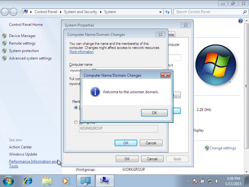 how to run virtual machines on windows 7