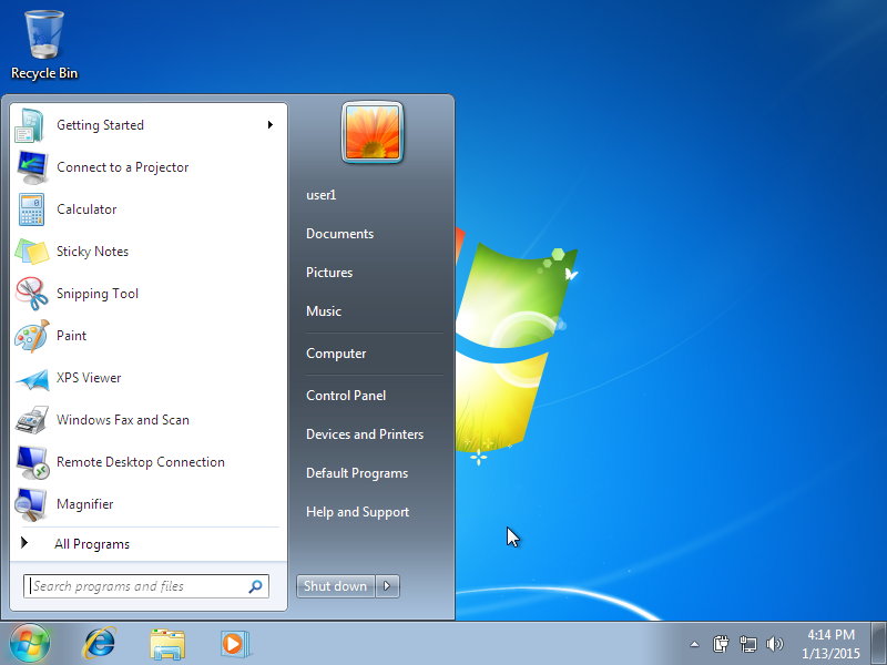 Windows 7 [Running] - Oracle VM VirtualBox_014