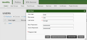 ipa-user-add